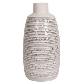 Ceramic Round Vase 30cm