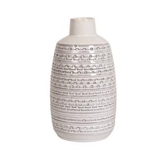 Ceramic Round Vase 24cm