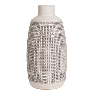 Ceramic Round Vase 29cm