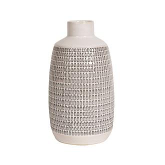 Ceramic Round Vase 23cm
