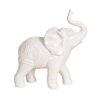 Ceramic Elephant 28cm