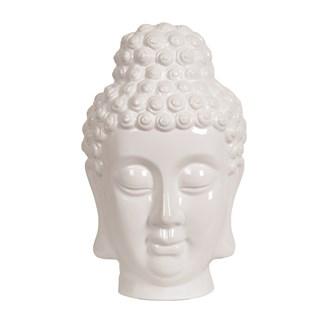 Buddha Head (Wall) 33x9cm