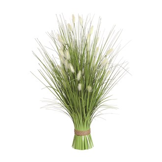 Grass Bundle Green Bristle Grass 70cm