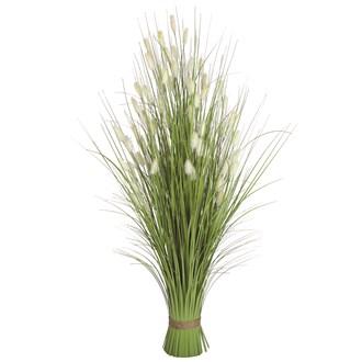 Grass Bundle Green Bristle Grass 100cm