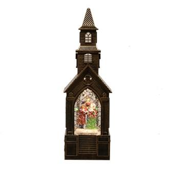 Church Water Spinner 27cm