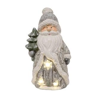 LED Santa Decoration 50cm
