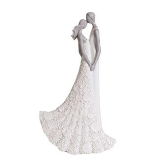 Couple Figurine 38.5cm