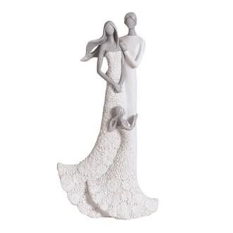 Family Figurine 34cm
