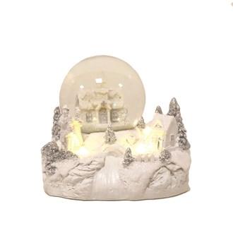 LED Water Globe 65mm