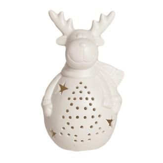 LED Reindeer14cm