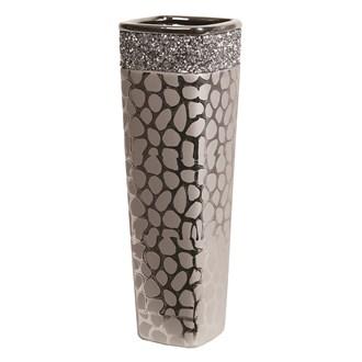 Jewel Rim Vase 30cm