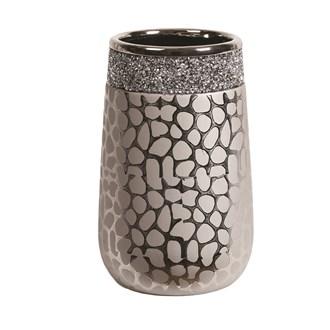 Jewel Rim Vase 25cm