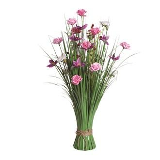 Sakura Floral Grass 70cm