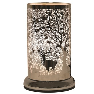 Stag Touch Lamp 24cm