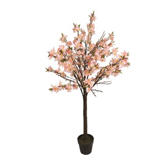 Blossom LED Tree Pink 150cm