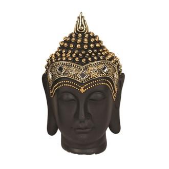Buddha Head 15.5cm