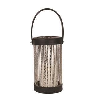 Caged Lantern 26cm
