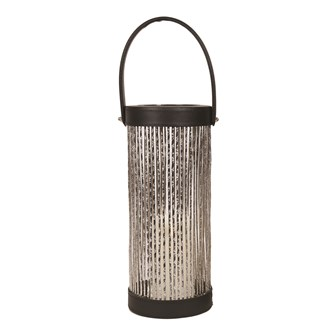 Caged Lantern 34cm
