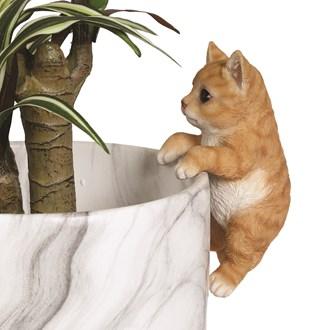 Cat Pot Hanger 15cm
