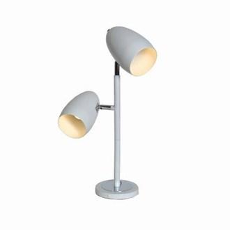 Classic Double Spot Lamp 50cm