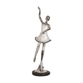 Decorative Ballerina Figurine 28cm
