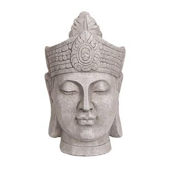 Decorative Buddha Planter 42cm
