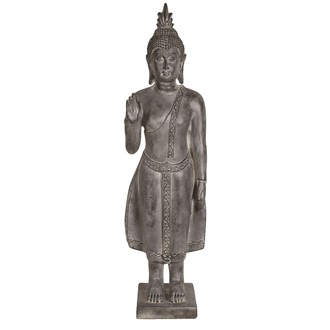 Decorative Garden Buddha 109cm