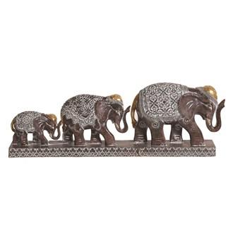 Elephant Decor 14cm