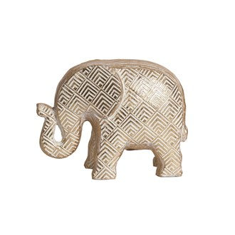 Elephant Decor 16cm