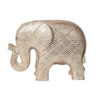 Elephant Decor 17cm