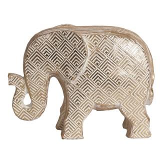 Elephant Decor 19cm