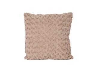 Faux Fur Cushion 45x45cm