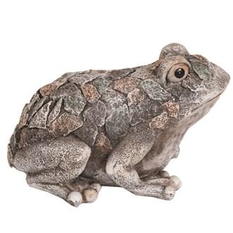 Garden Deco Frog 25cm