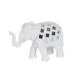 Jewelled Elephant 15cm