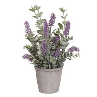 Lavender Pot 34cm