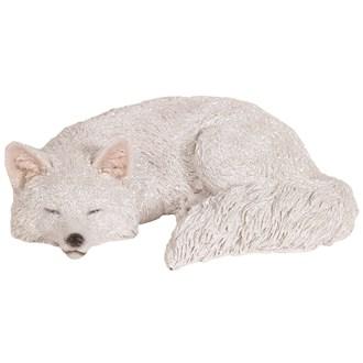 Laying Fox 8.5cm