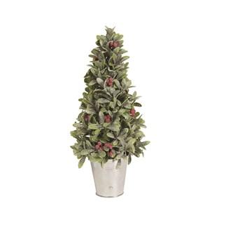 Leaf & Berry Tree 41cm