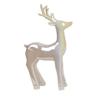 Lustre Reindeer 32.5cm