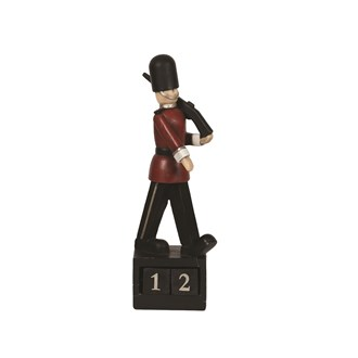 Marching Soldier 28.5cm