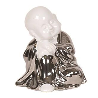 Monk Figurine 15.5cm