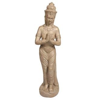 Praying Buddha 81.5cm