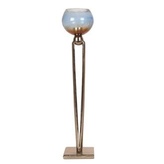 Square Base Tea Light Holder 54cm