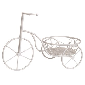 Tricycle Plant Stand 46cm