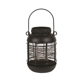 Wired Lantern 16cm