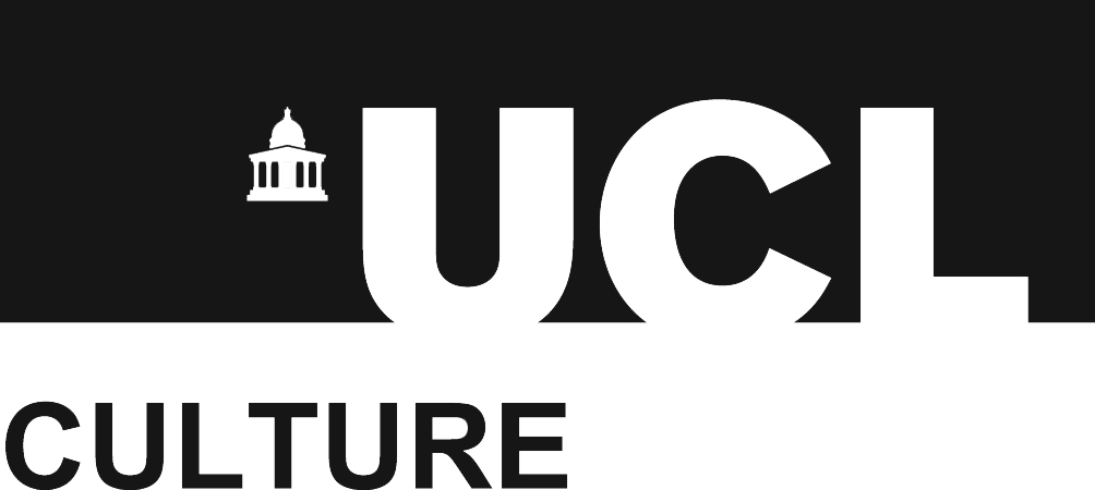 Black small logo UCLCulture-transparent