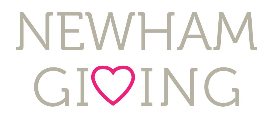 Newham-Giving-Logo
