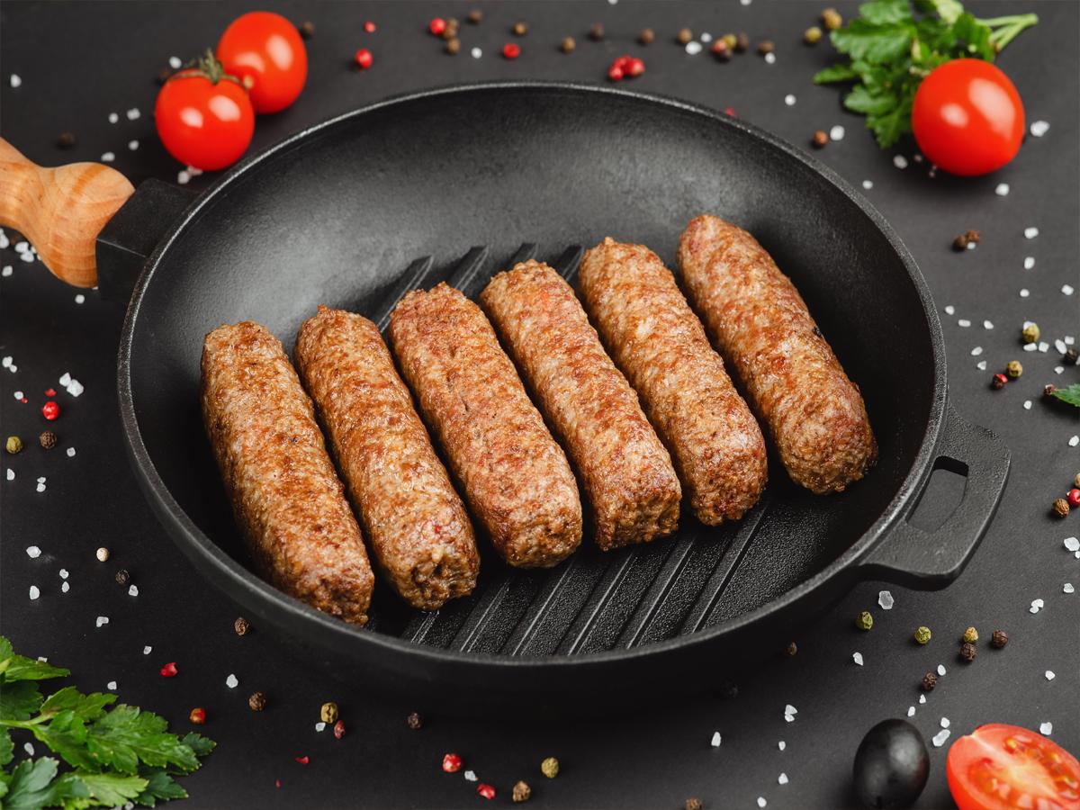 greutatea de carne de vită