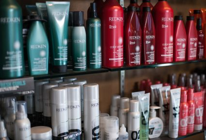 L'Oreal Redken Products