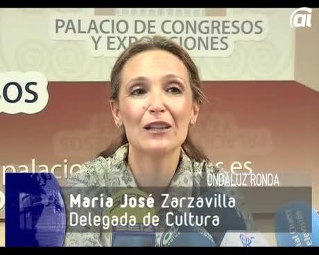 El colectivo Almenara pide en Ronda el nombramiento de Hijo predilecto a Paco Marín