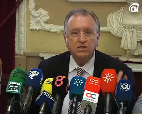 La Audiencia Provincial condena a Pérez Peralta por intromisión en el honor de José Blas Fernández